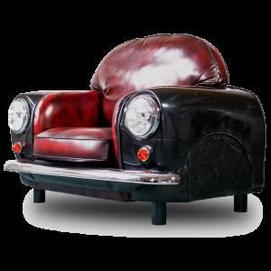 Bespoke MiniRetro Chair - Classic Retro Designed Furniture and Chairs in London